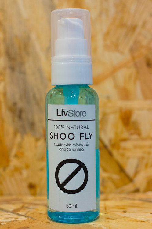 Shoo Fly 50ml