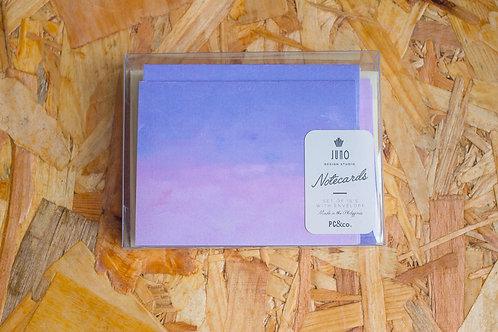 Juno Notecards 5