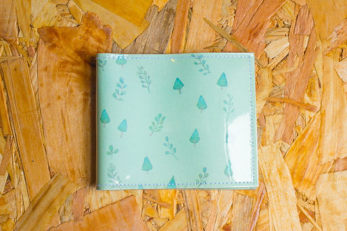 Wallet Deco Paper 9
