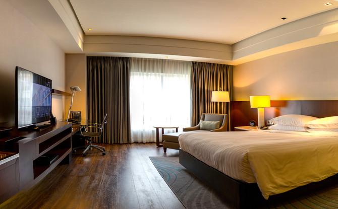Marriott Hotel Manila