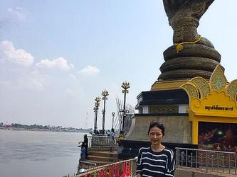 Yam, Mukdahan Thailand