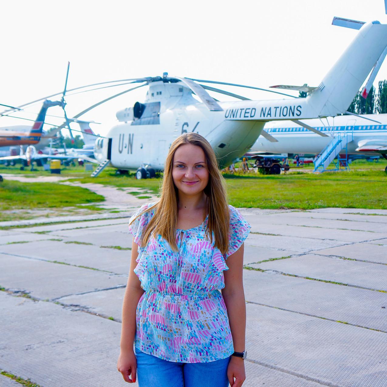 Kyiv National Aviation Museum