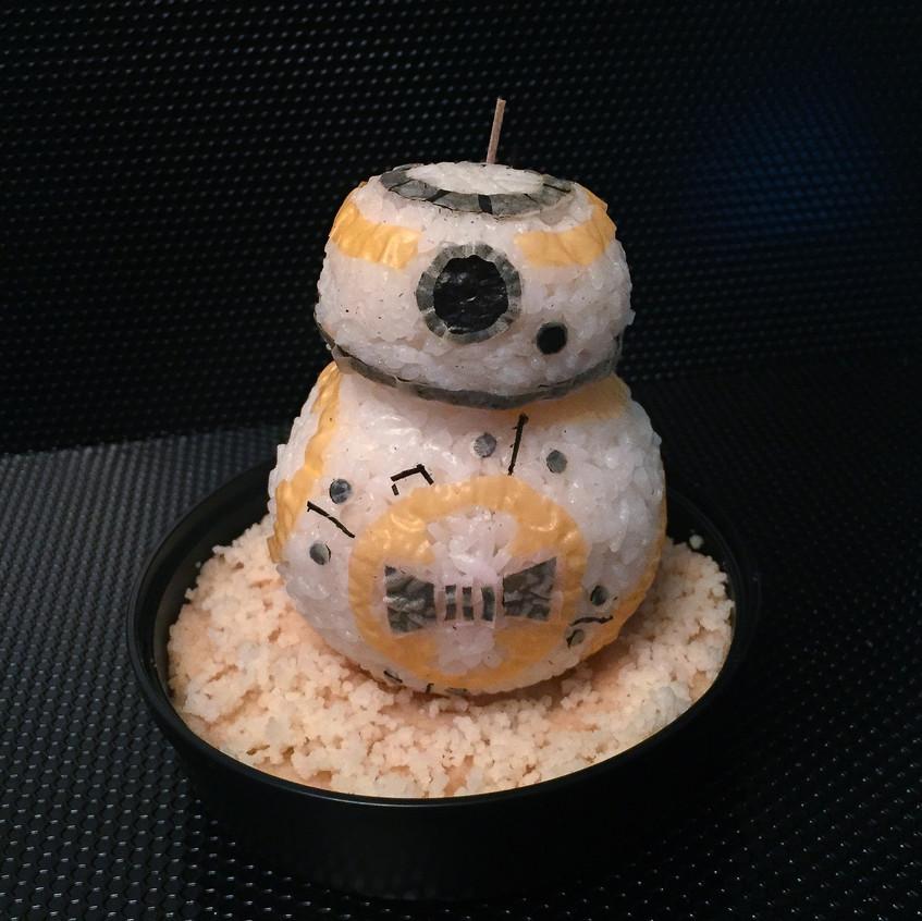 Astromech Droid BB-8
