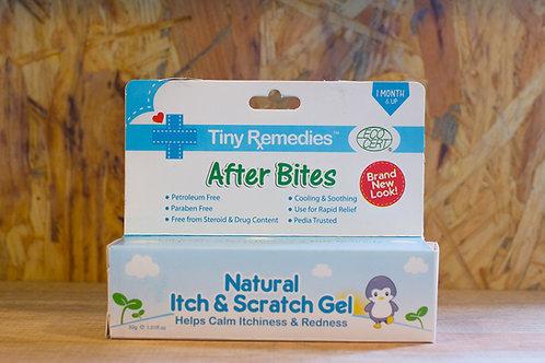 Natural Itch and Scratch Gel