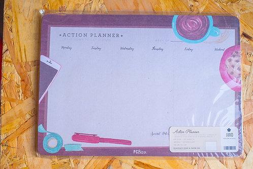 Juno Action Planner 3