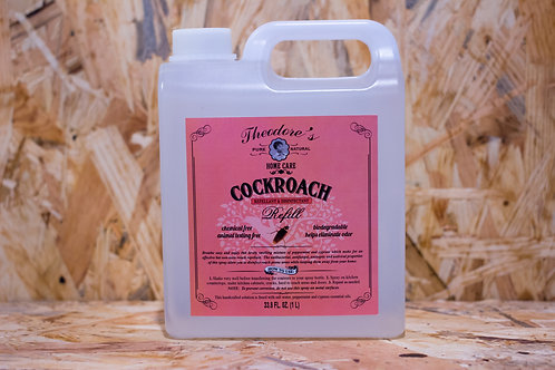 Cockroach Repellant Refill 1L