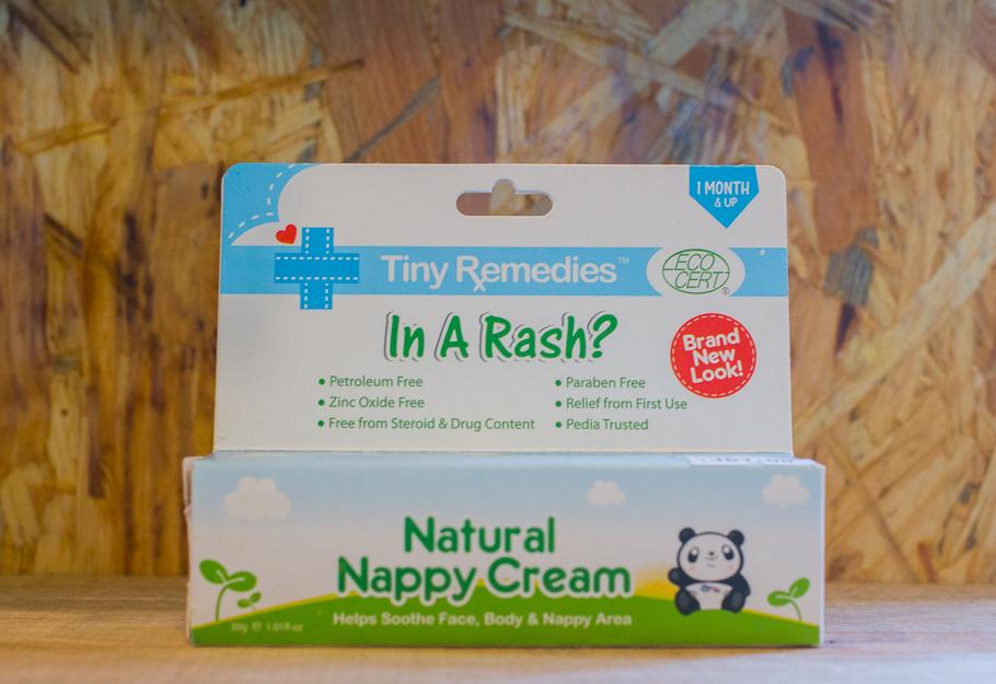 In a Rash Cream