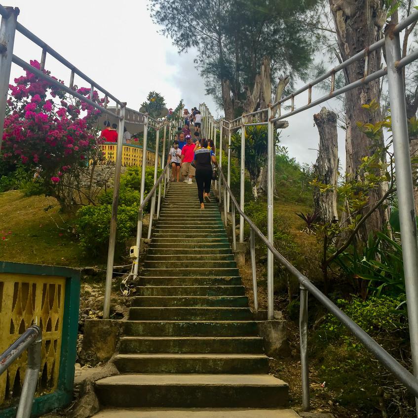 214 Steps
