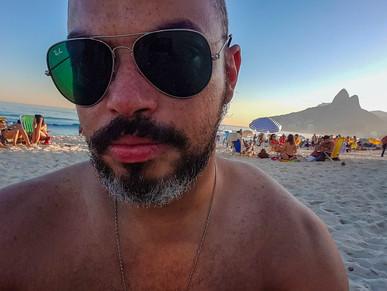 Victor, Rio de Janeiro, Brazil