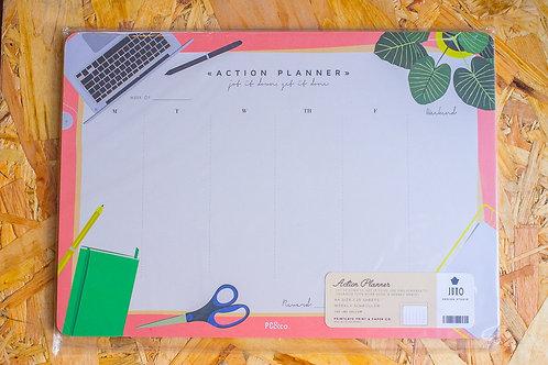 Juno Action Planner 1