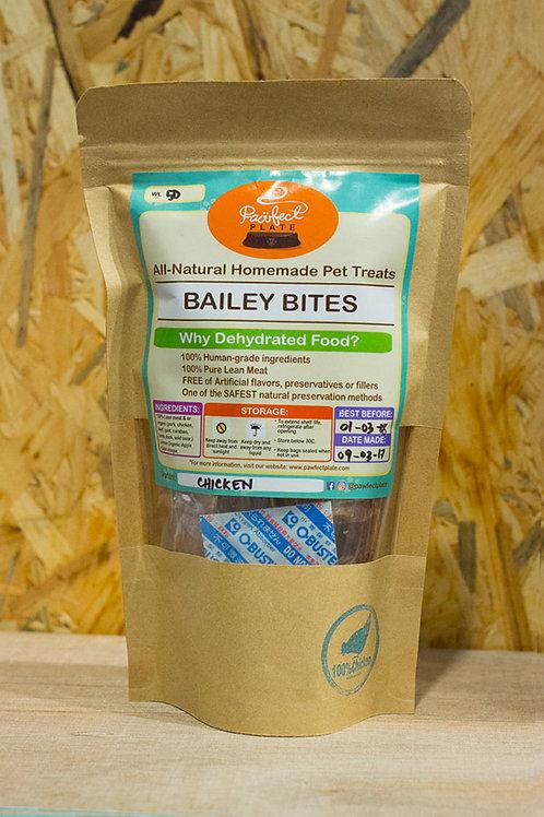Bailey Bites Chicken