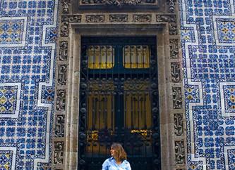 Daniela, Mexico City, Mexico