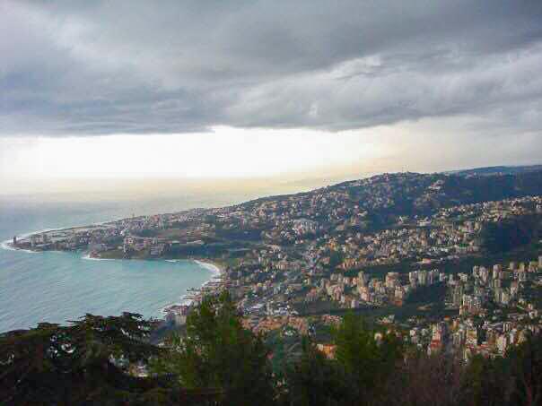 Jounieh, Lebanon