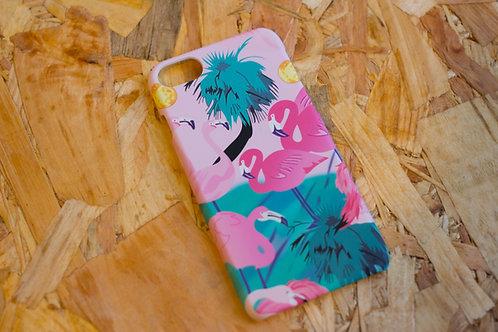 Iphone 6 Case Flamingo