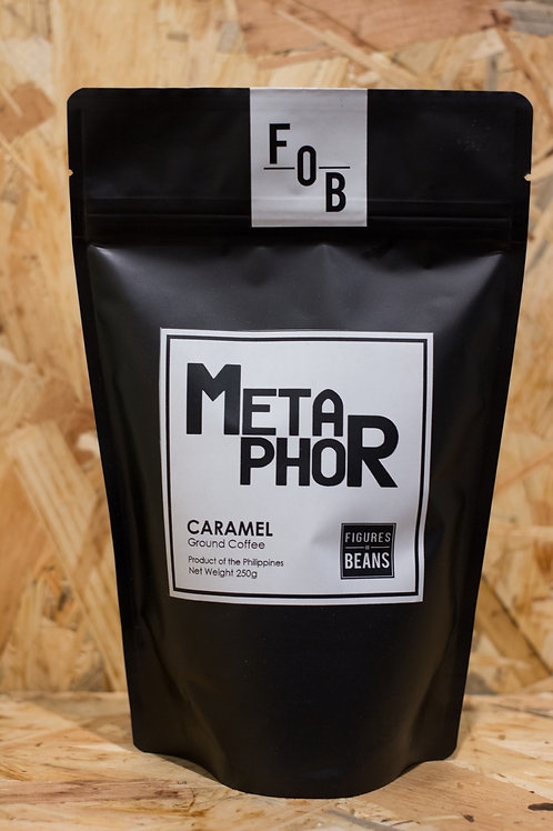 Methaphor Caramel