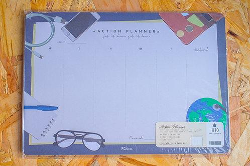 Juno Action Planner 2