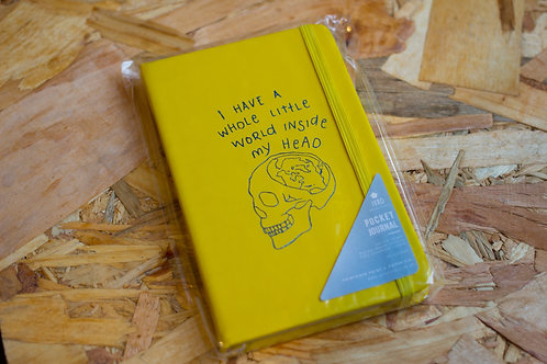 Juno Pocket Journal 4