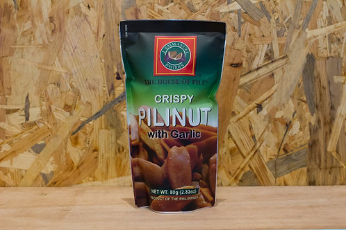 Pili Nuts Garlic