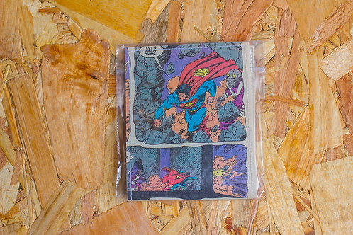 Wallet Comics Laminated 12