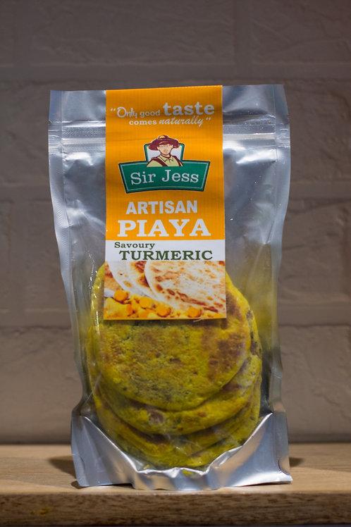Piaya Turmeric
