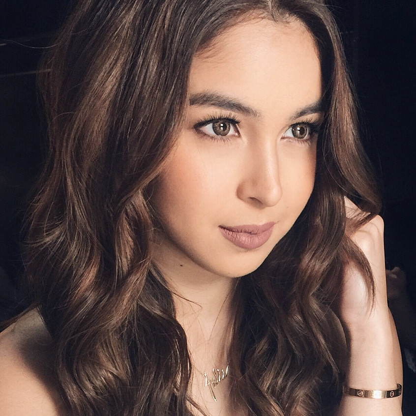 Julia Baretto
