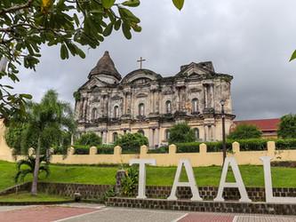 Taal, Batangas, Philippines