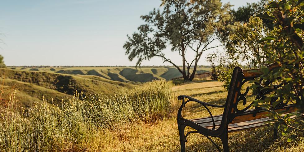 Exploring Forgiveness: One-Day Silent Retreat *Registration Full*