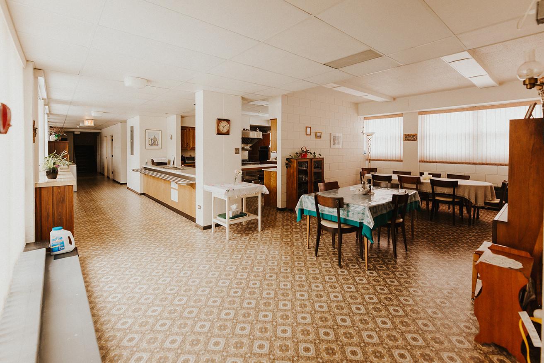 Martha Retreat Centre Lethbridge