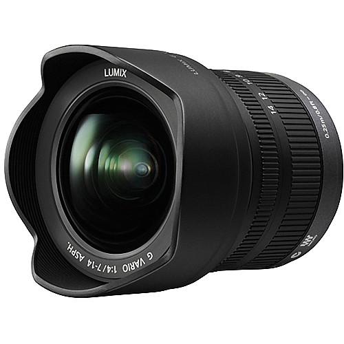 Lumix 7-14mm