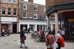 Prime Retail / Restaurant Unit | 19-23 Feasegate, York | England