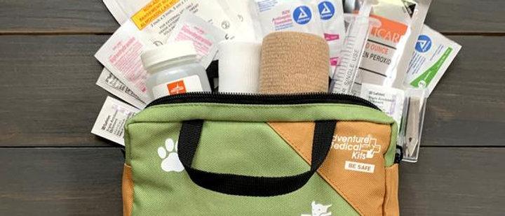 Trail Dog Medical Kit