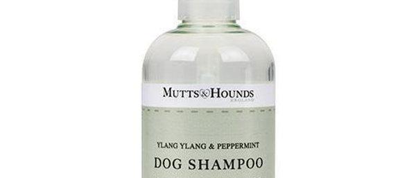 Ylang Ylang & Peppermint Dog Shampoo