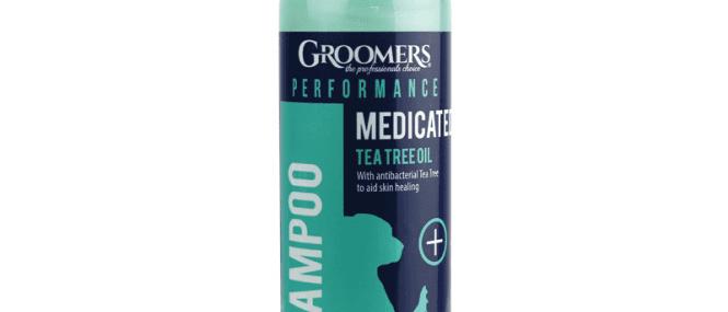 Performance Medicated Shampoo 250ml