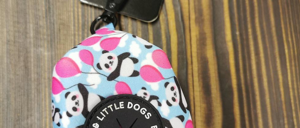 Beary Cute Poo Bag Holder