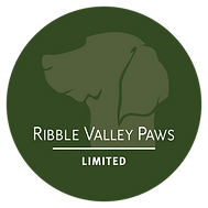 HofH Ribble Valley Paws Logo_Limited_Cir
