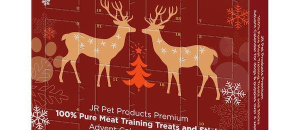 Venison & Turkey Christmas Calendar