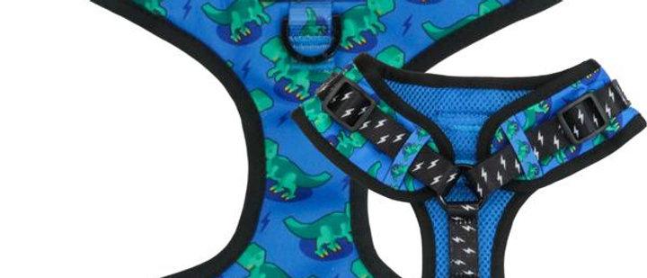 RAWR - Adjustable Dog Harness