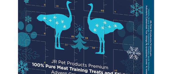 Pure Ostrich Advent Calendar