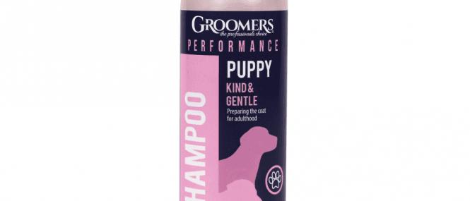 Puppy Shampoo 250ml