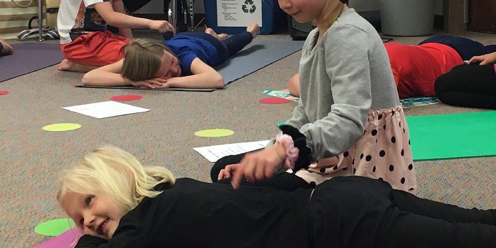 Pine Grove Yoga