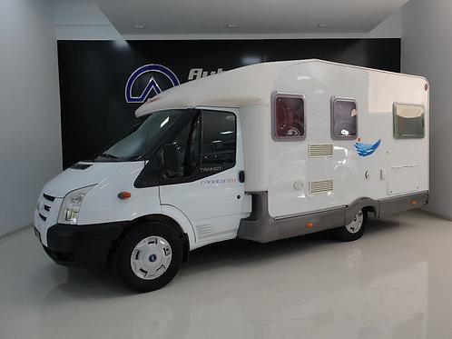 Ford Transit Carioca 595 p
