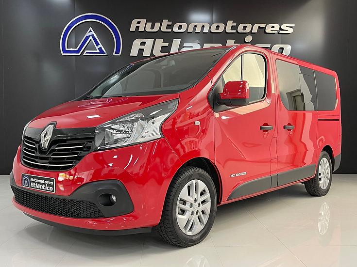 Renault Trafic Energy