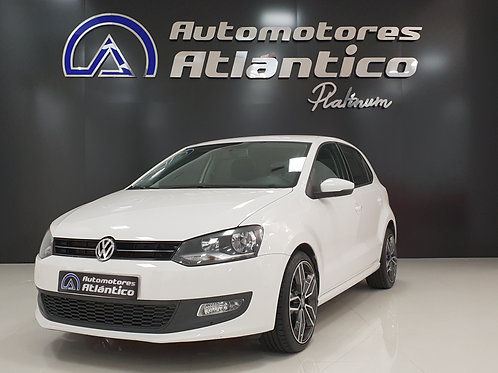 Volkswagen Polo TSI Advance