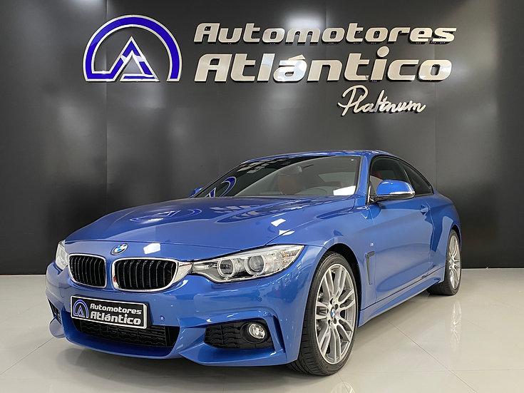 BMW Serie 4 435i