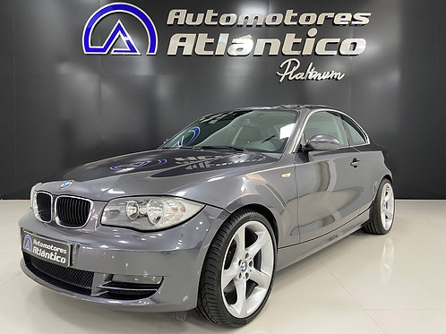 BMW SERIE 1 123D M