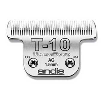 ANDIS ULTRAEDGE CLIPPER BLADEST-10