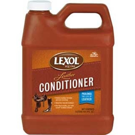 LEXOL LEATHER CONDITIONER 1LT