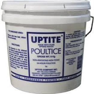 UPTITE POULTICE 18.6KG/41.06LB