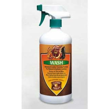 LEATHER THERAPY WASH 32OZ