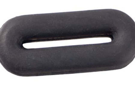 MARTINGALE RUBBER STOP